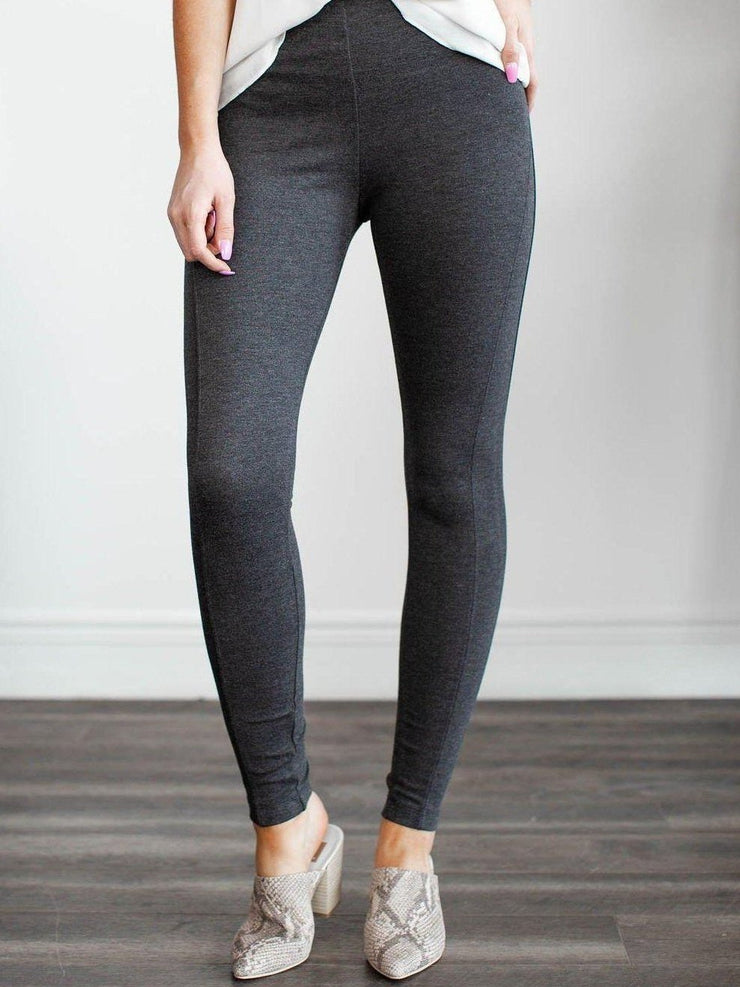 Lysse Side Seam Legging