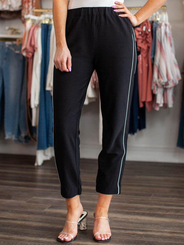 Lysse Pull On Joggers