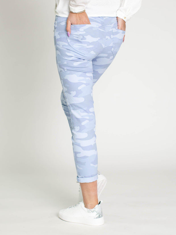 democracy camo pants