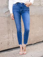 PAIGE high rise denim
