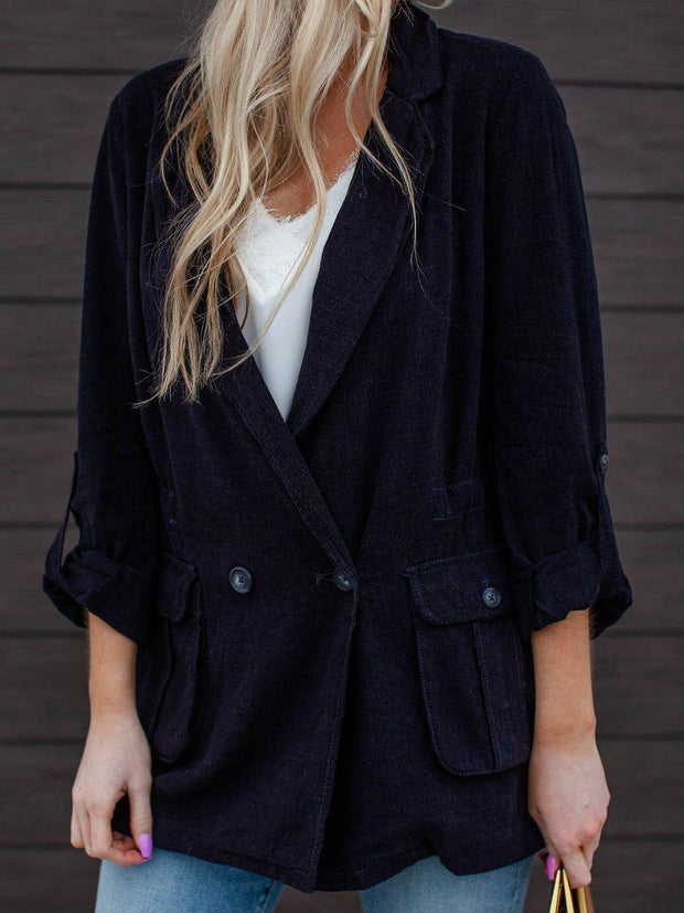 Free People Charly Blazer