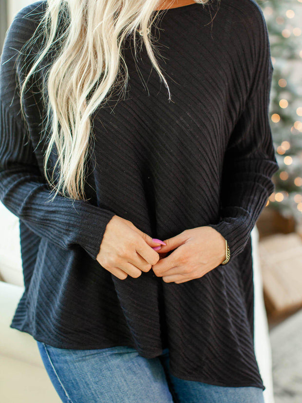 lightweight asymmetrical top