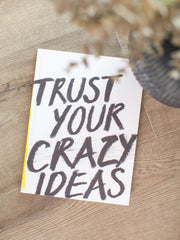 crazy ideas book
