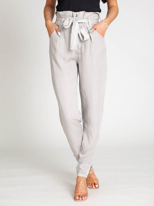 tapered skinny ankle pant