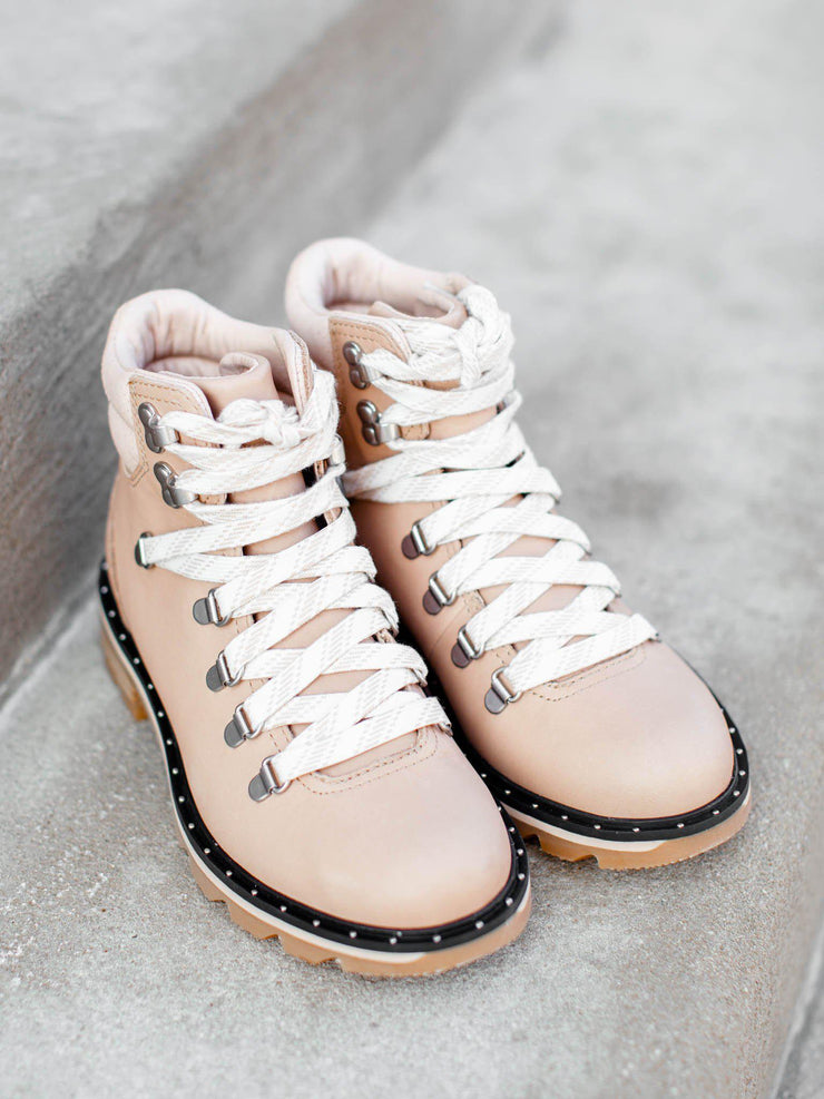 Sorel Lace Up Hiker Boot