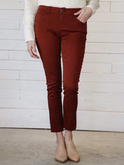 Democracy Colored Skinny Denim