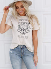 easy tiger graphic tee