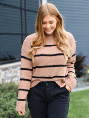 Thread and Supply Rue Sweater