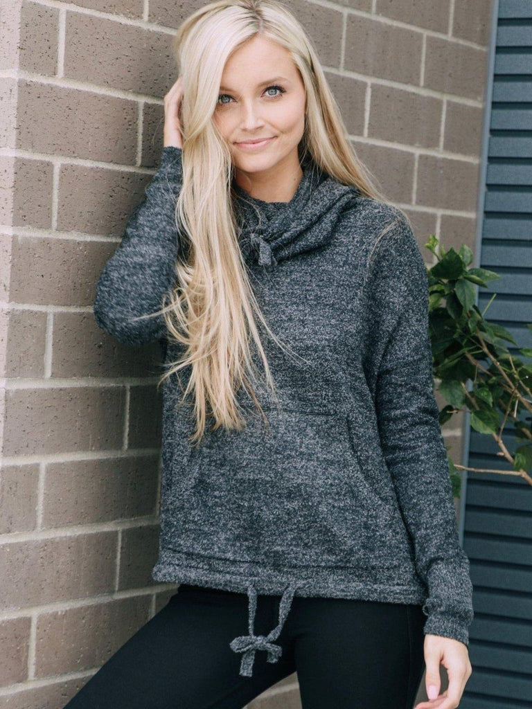 Barefoot Dreams Fleece Barefoot Cozychic Pebble Beach Pullover
