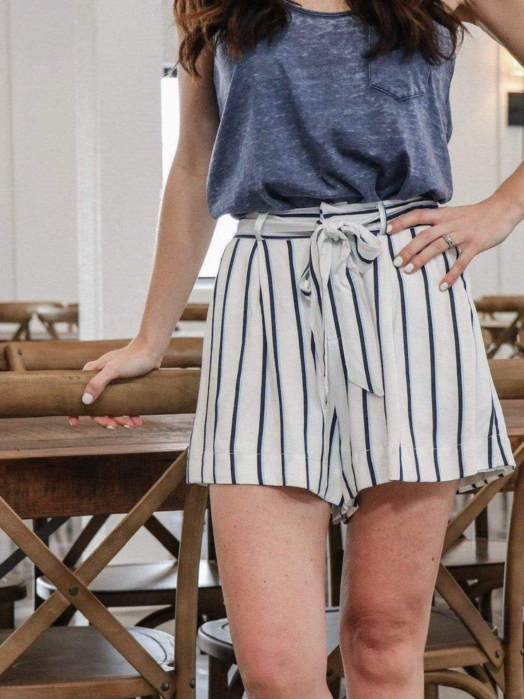 casual non denim short