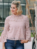 Jack Wild Heart Lace Top