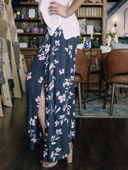 Floral Wrap Pant Billabong