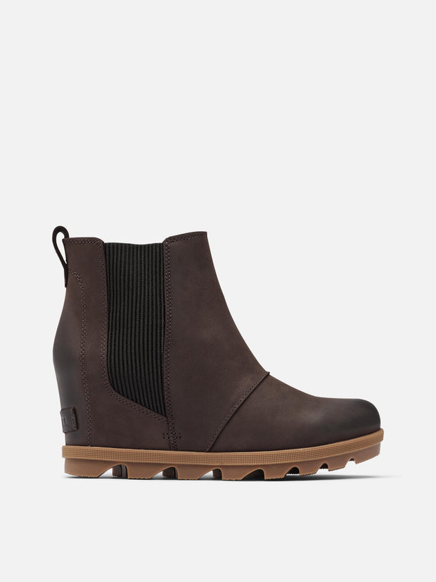 SOREL Joan Of Arctic Wedge II Chelsea - Blackened