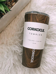Corkcicle Glassware Corkcicle 16oz Tumbler