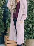 Super Soft Brushed Chenille Cardigan
