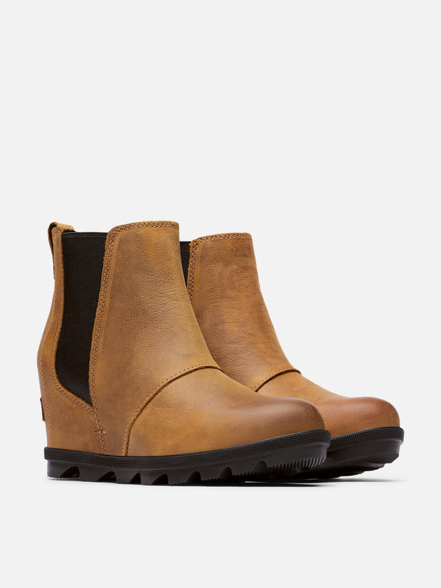 SOREL Joan Of Arctic Wedge II Chelsea - Elk