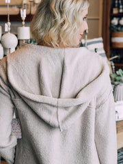 Free People Cardigans Free People Snow Angel Cardigan
