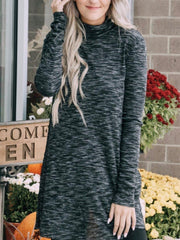 Free People Knit tops Free People Stonecold Long Sleeve