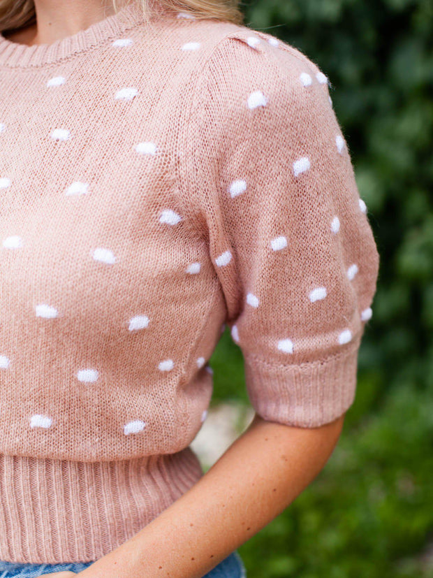 ASTR Melba Sweater