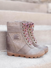 Sorel Lace Up Style Bootie