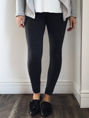 LYSSE Non-Denim bottoms LYSSE Mara Seamed Legging