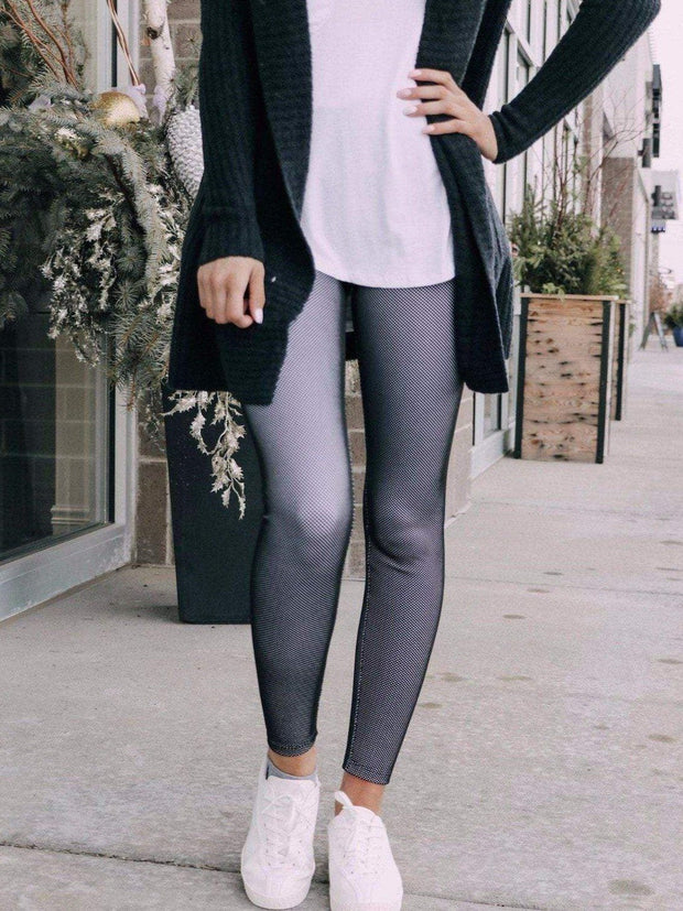 ZADFIT Athleisure Novel Athletic Legging