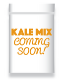 COCONUT CACAO KALE MIX ™ (COMING SOON!)