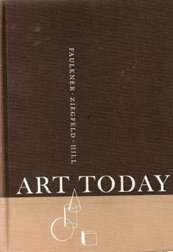 ART TODAY (1956 edition)
