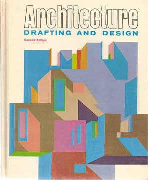 ARCHITECTURE DRAFTING AND DESIGN (1971)