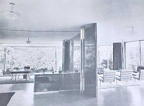 ART OF INTERIOR DESIGN: A TEXT IN THE AESTHETICS (1960)
