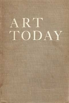ART TODAY (1941 edition)