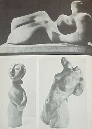 ART TODAY (1952 edition)