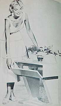 BILL BAKER'S FURNITURE YOU CAN BUILD (1965)