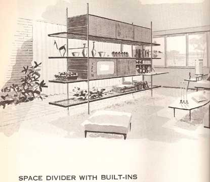 How To Improve Your Home for BETTER LIVING (1955)