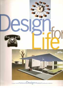 DESIGN FOR LIFE (1997)