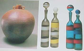 DESIGN IN ITALY 1870 TO THE PRESENT (1988)