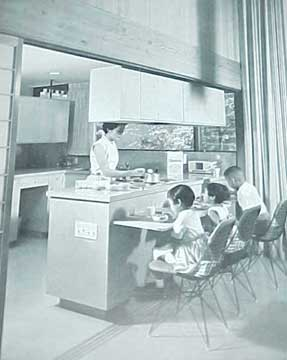 DESIGN FOR MODERN LIVING BY GERD AND URSULA HATJE (1962)