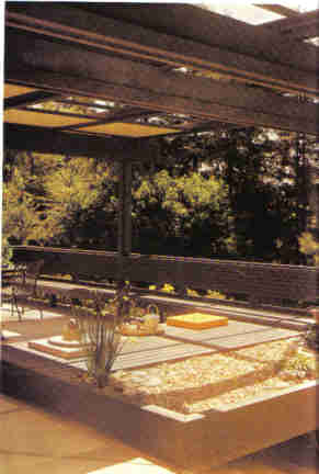 BETTER HOMES & GARDENS DECK, PATIO PROJECTS YOU CAN BUILD (1977)