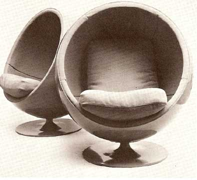 Scandinavian Design: Objects of a Life Style  1975