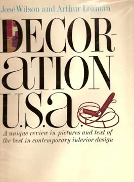 DECORATION USA (1965)