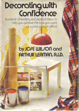 DECORATING WITH CONFIDENCE (1973)