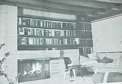 HOW TO PLAN AND BUILD YOUR FIREPLACE, A SUNSET BOOK (1962)