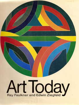 ART TODAY (1969 edition)