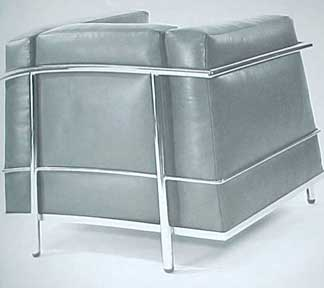 FURNITURE DESIGNED BY ARCHITECTS BY MARIAN PAGE 1983