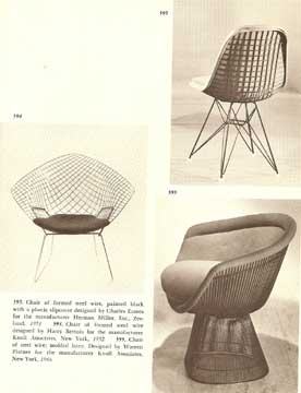 COMPLETE GUIDE TO FURNITURE STYLES (1969)