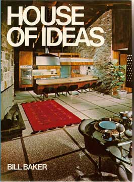 HOUSE OF IDEAS BY BILL BAKER (1974)