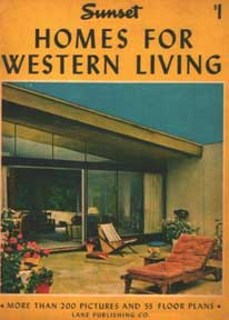 SUNSET HOMES FOR WESTERN LIVING (1946)