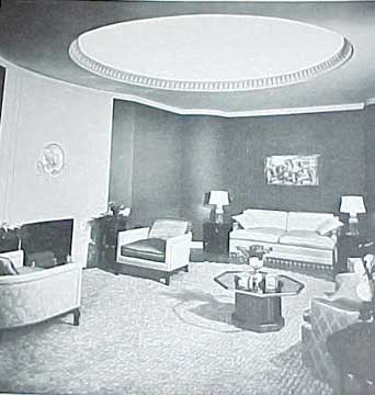 101 IDEAS FOR SUCCESSFUL INTERIORS (1939)