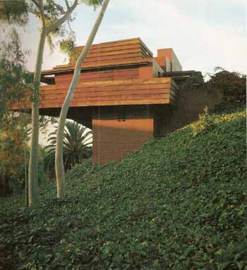 DREAM COME TRUE  GREAT HOUSES OF LOS ANGELES. BY B. GILL 1980