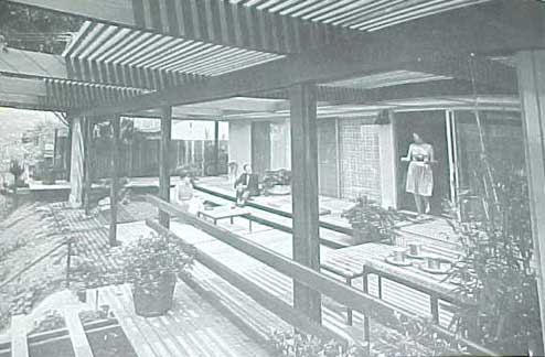 SUNSET LANDSCAPING BOOK (1968)